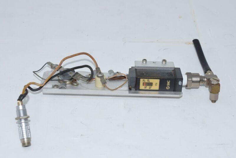 Ultratech Stepper 10-15-01927 SMC Pressure Regulator Part