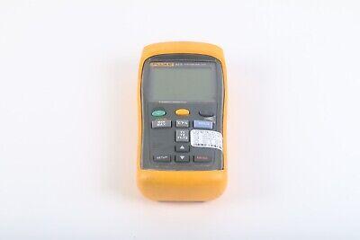 Fluke 52 Ii Dual Input Digital Thermometer