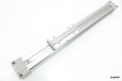 My1b32-350 Smc Nib Rodless Cylinder Stroke 350mm Air Pneumatic Linear Motion