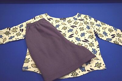 b820f21dcc6 NEW LADIES 2 PIECE PAJAMAS TOP   SHORTS BY LIFE HISTORY 100% COTTON SIZE  LARGE