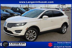 2015 Lincoln MKC AWD/CUIR/GPS/TOIT PANORAMIQUE