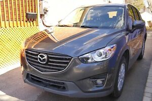 MAZDA CX5 GS AWD 2016.5