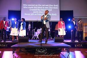 Sunday Morning Worship @ Collins Street Centre, South Perth. South Perth South Perth Area Preview