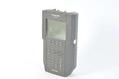Acterna Wavetek Stealth Sweep Catv Meter 3sr