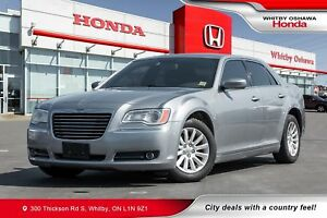 2014 Chrysler 300 Touring | Power Amenities, Heated Seats, Keyle