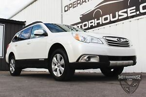 2012 Subaru Outback 2.5i Limited Package NO ACCIDENTS | MOONR...