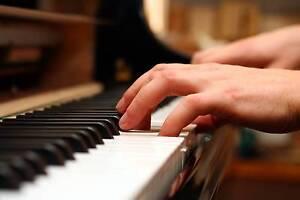 Piano Lessons in the city Melbourne CBD Melbourne City Preview