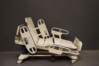 Stryker Secure Ii 3002 Hospital Bed