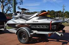 2009 Sea-Doo RXP255 SUPERCHARGED!! Dapto Wollongong Area Preview