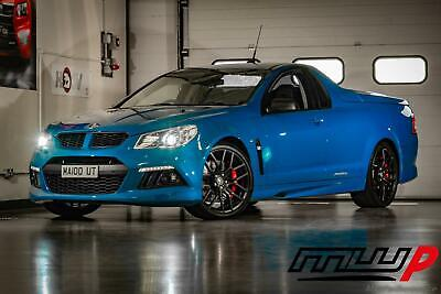 HSV GEN-F Maloo R8 - Supercharged (720ps) 9,000 Miles!! - VXR8 UTE - Manual