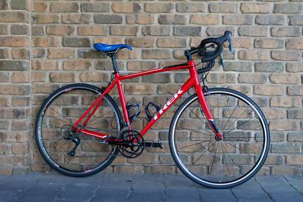 Trek Domane 2018 Road Bike