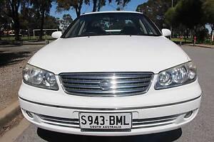 Automatic 2005 Luxury Nissan Pulsar Q Sedan with 95k mileage Devon Park Port Adelaide Area Preview