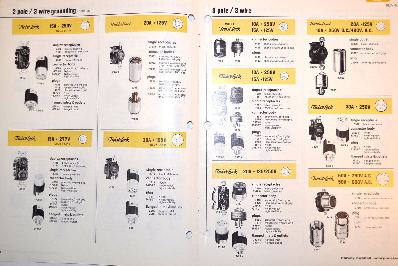 hubbell wiring devices catalog solidfonts hubwp26eh w proof cvr 1 g gfci cast alum horz wp26eh hubbell
