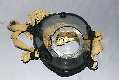 Scott-o-vista Firefighter Face Mask Size Large Fm-15