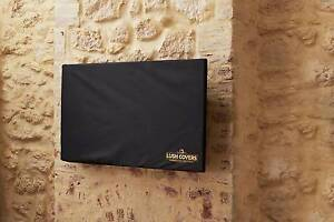 Got a TV outside? Protect it with Lush Covers Outdoor TV Covers Sydney Region Preview