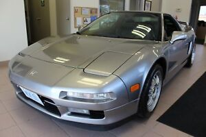 2001 Acura NSX-T 3.0 First Gen, 2 Seats, VTEC, Removable Hard...