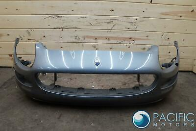 Front Bumper Cover Assembly Grigio 980001066 Maserati 4200 M138 2002-04 *Note*