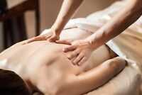Tuesday Night! Have a relaxation massage