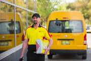 Courier Franchise Gold Coast - Couriers Please Bundall Gold Coast City Preview