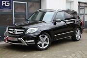 Mercedes-Benz GLK 220 CDI 4-Matic BlueTec AMG Comand Euro 6