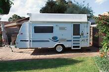 2004 Jayco Wantirna South Knox Area Preview