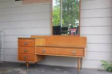 Dressing table, retro Richmond Hawkesbury Area Preview