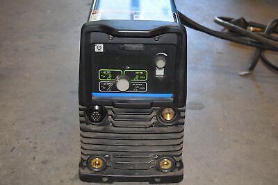 Miller Dynasty 280 Ac Dc Tig Stick Welder Sn Mf051206l 280a 21.2v 907537