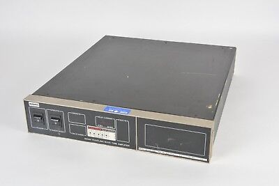 Hughes 8000h Twt Traveling Wave Tube Amplifier 8010h01r000 2-4ghz 10watt Opt Ej