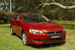 2009 Mitsubishi Lancer Hatchback Exeter Bowral Area Preview