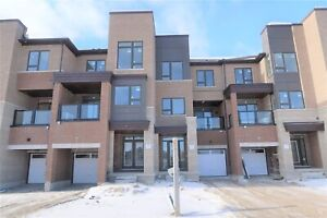 Leslie/Eglin Mills Brand New 3 Storeys TownHome In Richmond Hill