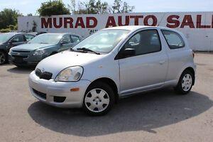 2004 Toyota Echo !!! MANUAL !!!