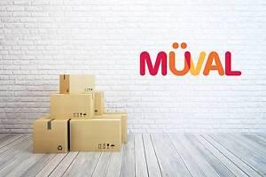 www.muval.com.au Banksmeadow Botany Bay Area Preview