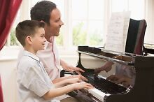 Empowering Piano lessons for kids & adults - Northern Beaches. Warriewood Pittwater Area Preview