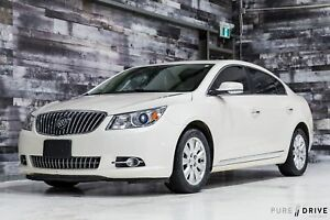 2013 Buick LACROSSE AWD LUXURY