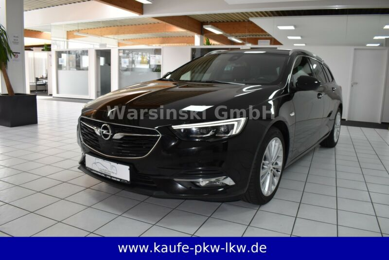 Opel Insignia B Sports Tourer Business INNOVATION 4x4