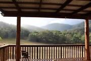 Self sufficient 200 acre farm, lifestyle and income, rural Araluen Palerang Area Preview
