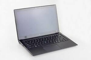"Toshiba Portege Z20T 12.5"" IPS Touch Intel Core M 256GB SSD 8GB Blacktown Blacktown Area Preview"