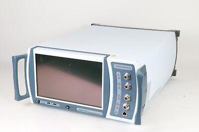 Cobham Viavi Aeroflex 7100 Ifr Lte Digital Radio Test Set Analyzer W Options