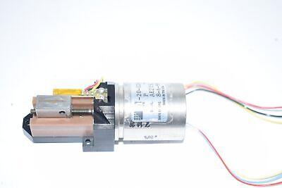 Ultratech Stepper 01-20-02646-03 Rev. P Left Focus Actuator Assembly
