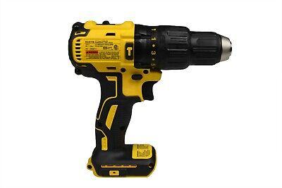 Dewalt Dcd778b 20v Max Li-ion 2 Speed 12 Brushless Hammer Drill