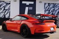 Miniature 6 Coche Americano usado Porsche 911 2016