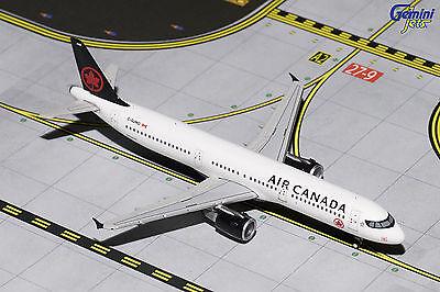 Gemini Jets Air Canada Airbus A321 200 Gjaca1649 1 400 Reg  C Gjwo  New