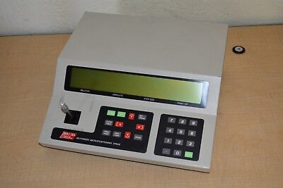 Spectra-tech 0042-445 Motorized Micropositioning Stage