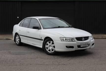 Holden VZ Commodore Sedan