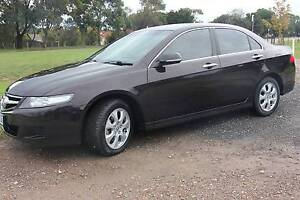 Mint Condition - 2007 Honda Accord Euro, New Tyres, Rego, RWC Berwick Casey Area Preview
