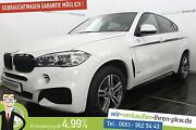 BMW X6 xDrive30d M-Sport Paket Performance
