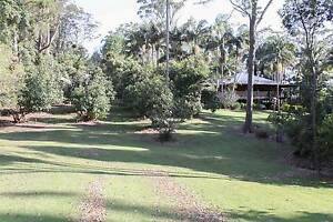 Rainforest Retreat with Dual Dwellings Tamborine Mountain Ipswich South Preview