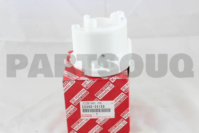2330020130 Genuine Toyota Filter Assy, Fuel 23300-20130