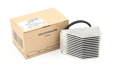 Fan 5 Ventil (Original VW REGLER  6Q1907521B)