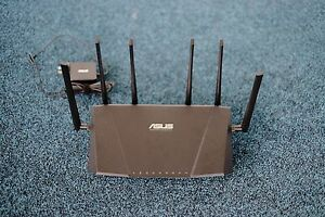 ASUS RT-AC3200 Router Manly Manly Area Preview